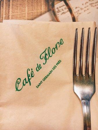 Photo of Nightclub Café de Flore at 172 Boulevard Saint Germain, Paris, France