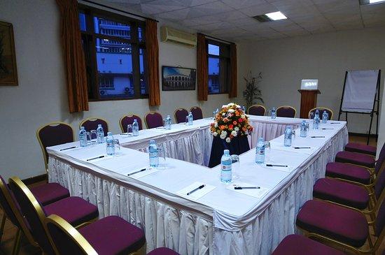 Speke Hotel: Conference Room