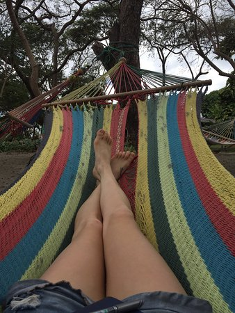 Playa Santo Domingo, Nicarágua: photo2.jpg