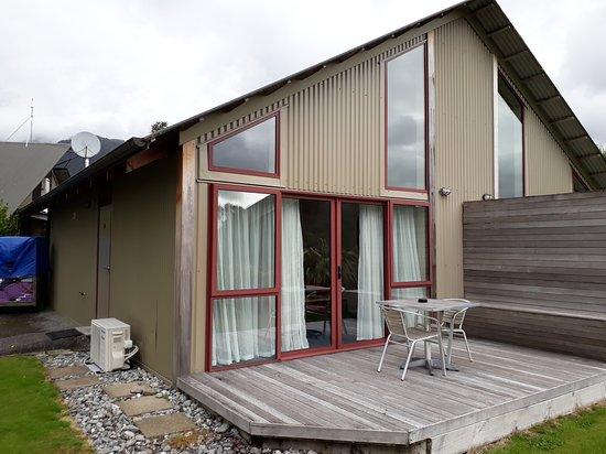 Glenfern Villas Franz Josef: 20170319_161135_large.jpg
