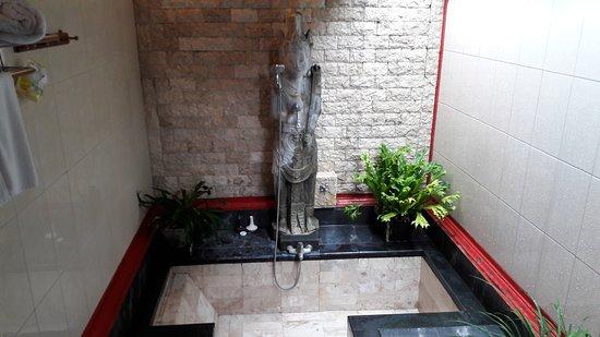 Tirta Ayu Hotel & Restaurant: 20170319_142426_large.jpg