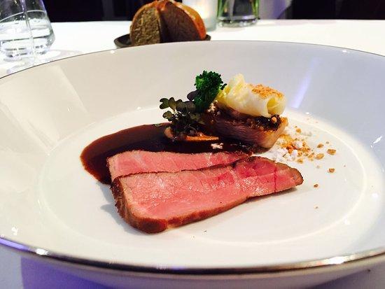 Silvio Nickol Gourmet Restaurant Palais Coburg: photo5.jpg