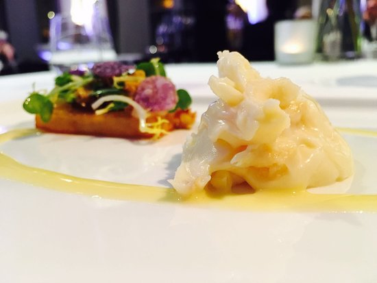 Silvio Nickol Gourmet Restaurant Palais Coburg: photo6.jpg