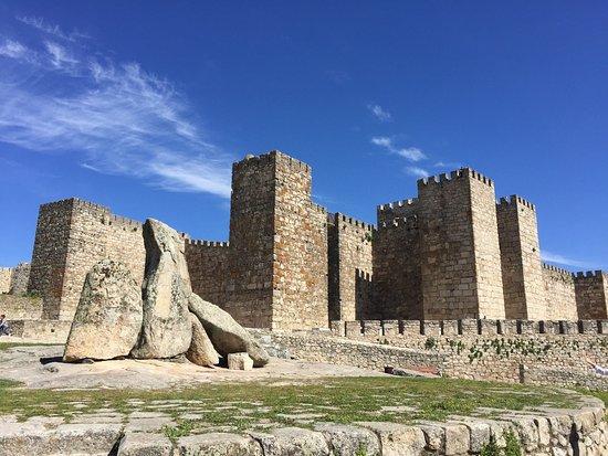 Castillo de Trujillo (Trujillo Castle)