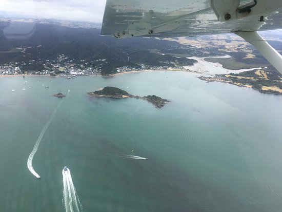 Salt Air Tours : Paihia