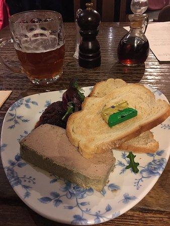 The Cottage Loaf: photo1.jpg