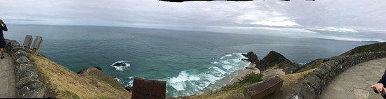 Salt Air Tours : Cape Reinga