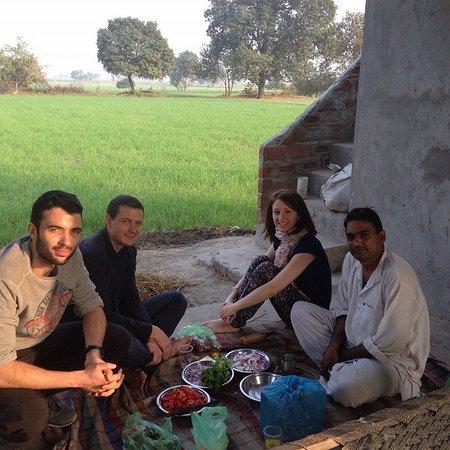 India Jogi Tours