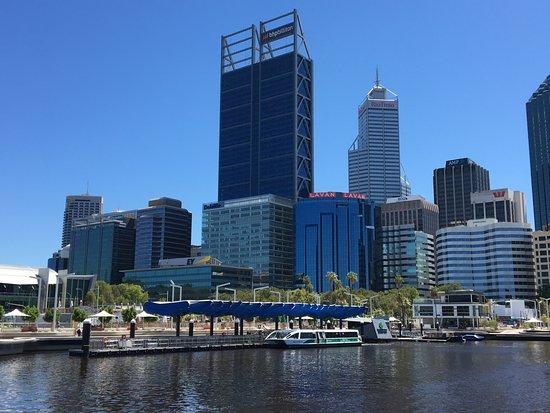 Perth City Shuttle