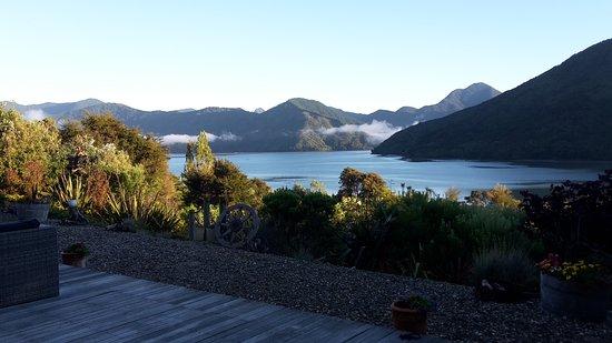 Havelock, Neuseeland: 20170317_080256_large.jpg