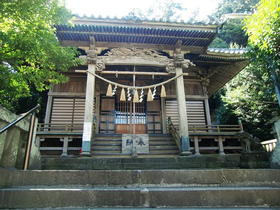 Inatori Hachiman Shrine