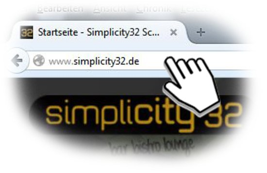 Schwabisch Hall, Germany: Simplicity32