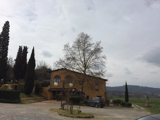 Signa, Włochy: photo1.jpg