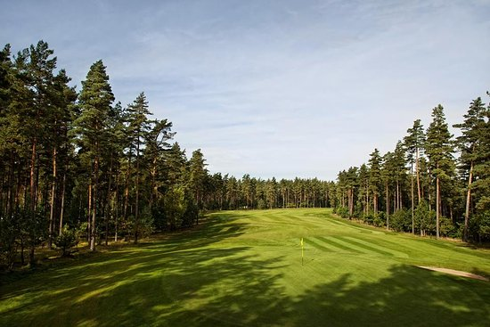 Sjobo Golfklubb