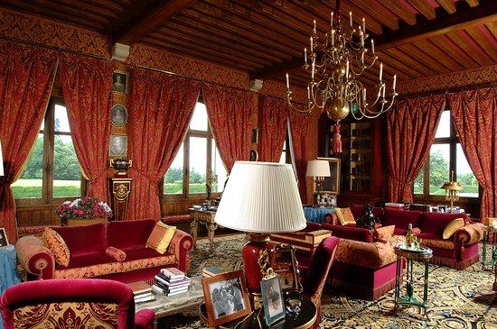 Chateau et domaine de menetou salon frankrijk - Menetou salon chateau ...