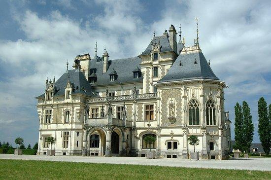 Ch teau et domaine de menetou salon ce qu 39 il faut savoir pour votre visite tripadvisor - Chateau de menetou salon visites ...