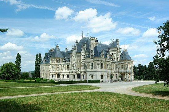 Chateau et Domaine de Menetou-Salon