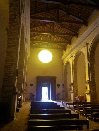 Abbazia di Sant'Ellero
