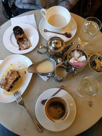 Photo of Cafe Wienercafeet at Biblioteksgatan 6, Stockholm 111 46, Sweden