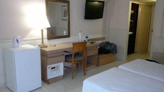Galil Hotel Photo
