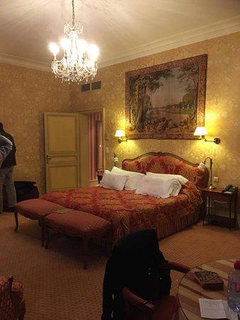 Gosnay, Франция: Room 26