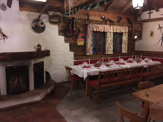 Anthering, Österreich: Salettl