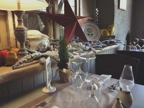 Casciana Terme, İtalya: La Carabaccia