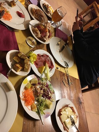 Terlago, Italië: Hotel Le Vallene