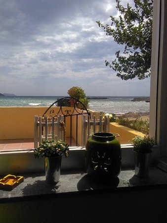 Katarina Paivana Reflexology: With am amazing view.