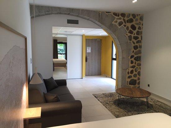 Bungalow exterieur - Изображение Domaine du Cros d'Auzon, Saint-Maurice-d'Ardeche - Tripadvisor