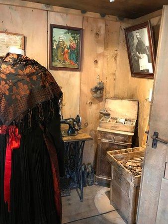 MUS! Museo di Livigno e Trepalle: AGGIORNATO 2018 - tutto quello che ...