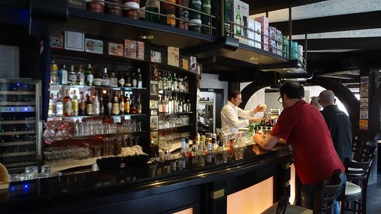 Mayschoss, Alemania: Bar