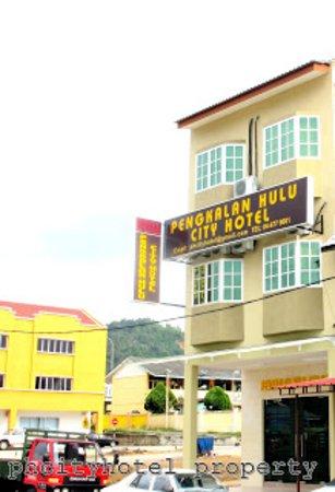 Pengkalan Hulu City Hotel - Reviews (Malaysia) - TripAdvisor