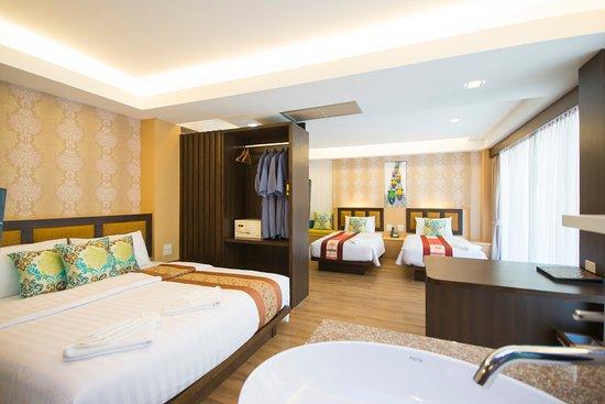 Phi Phi Nice Beach Hotel Hip Tripadvisor