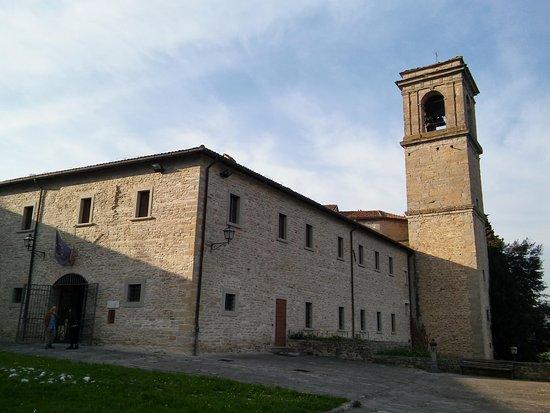 Museo Civico Monsignore Domenico Mambrini