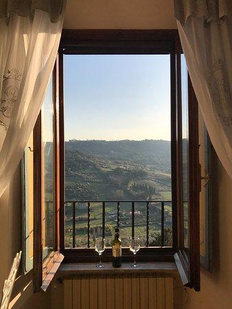 B&B Ripa Medici Rooms with a View 사진