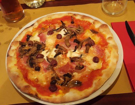 Dadaumpa Pizza E Cucina Da Oscar Pioltello Ristorante