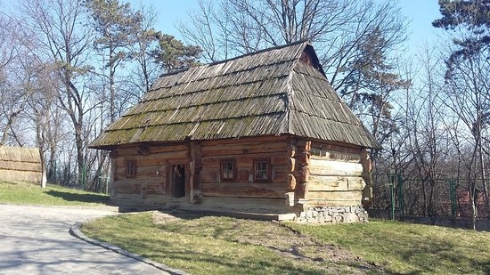 ‪Subcarpathian Rus' Museum of Folk Architecture and Customs‬