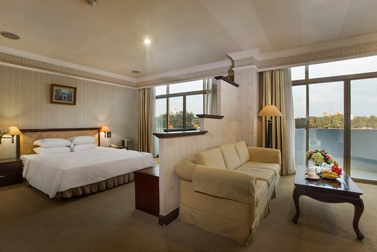 Lake Side Hotel-bild