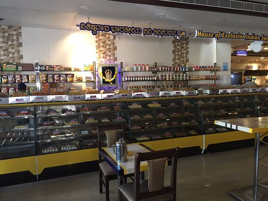 Orchid Restaurant, Mysuru (Mysore) - Restaurant Reviews ...