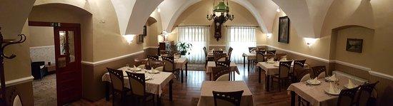 Roznava, Σλοβακία: restaurácia