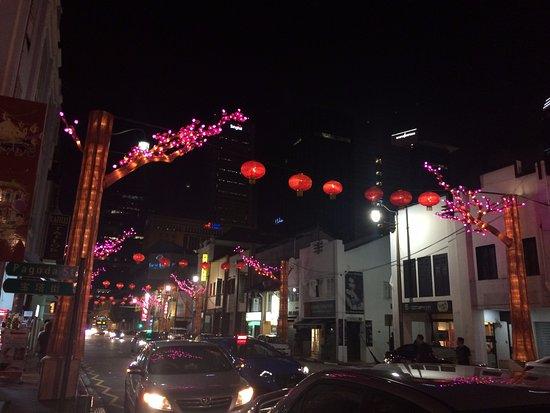 Chinatown: покупаем сувениры)