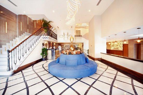 Grand Hotel De Pera Ab 34 6 9 Bewertungen Fotos Preisvergleich Istanbul Turkei Tripadvisor