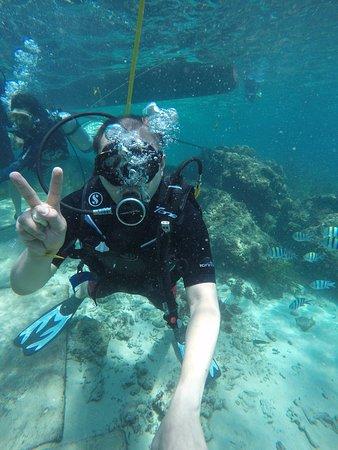 Benoa Marine Recreation Ocean Walker Tour: photo8.jpg