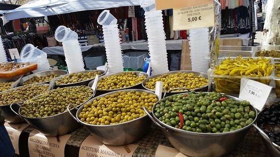 Mercado de Santa Maria