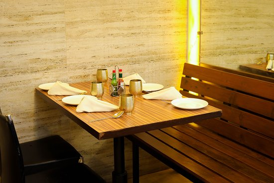 Peddar Road Restaurants