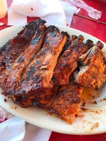 Photo of American Restaurant Fat Matt's Rib Shack at 1811 Piedmont Ave Ne, Atlanta, GA 30324, United States