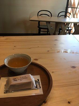 Photo of Restaurant Sunny Hills at Minami-Aoyama at 南青山3-10-20, Minato 107-0062, Japan
