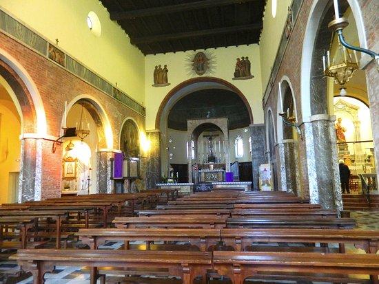 Chiesa Parrocchiale Santa Maria dell'Assunta