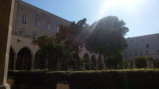 Photo of Church Complesso Museale di Santa Chiara at Via Santa Chiara, 49/c, Naples 80134, Italy